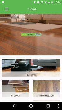 Wood Global poster