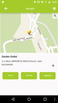 Garden Outlet apk screenshot