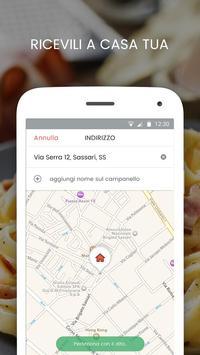 PizzaYou apk screenshot