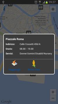 Bagni pubblici a Venezia Descarga APK - Gratis Viajes y guías ...