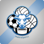 Matera Sport - materasport.it icon