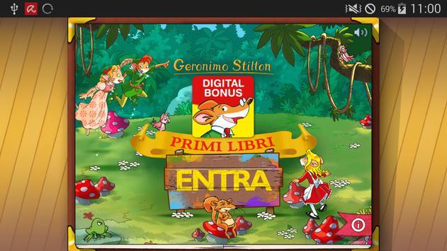 Digital Bonus poster