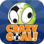Crazy Goal icon