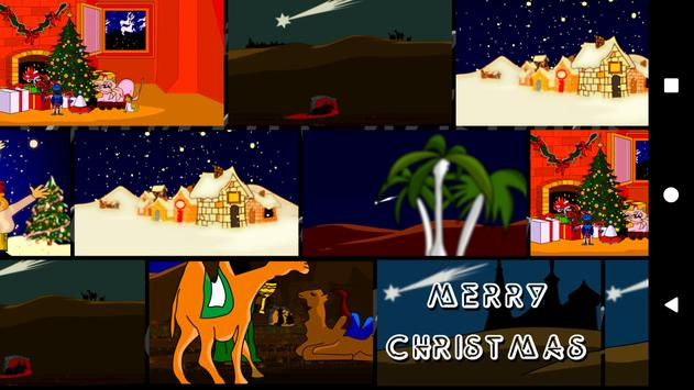 Xmas Video Clips poster
