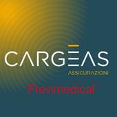 CARGEAS Previmedical icon