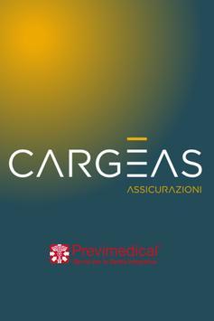 CARGEAS Previmedical poster
