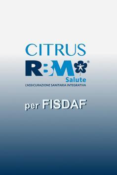Citrus Fisdaf poster