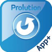 Prolution icon