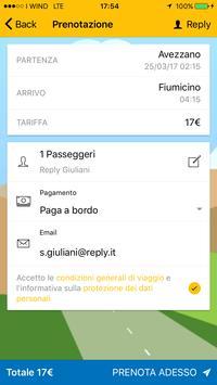 Prontobus apk screenshot