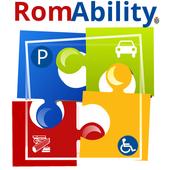 RomAbility icon