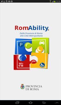 RomAbility screenshot 8