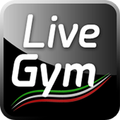 LiveGym icon
