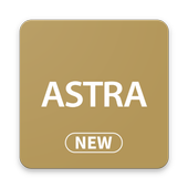 Astra - Digital Edition NEW icon