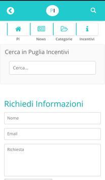 PugliaIncentivi screenshot 4