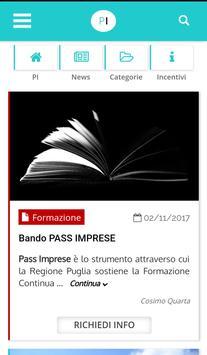 PugliaIncentivi screenshot 1