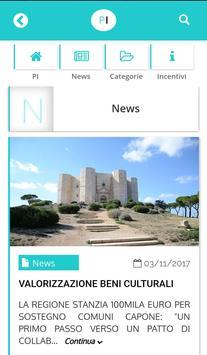 PugliaIncentivi screenshot 3
