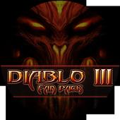 Diablo 3 Fan Pack icon