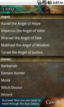 Diablo 3 Fan Pack apk screenshot