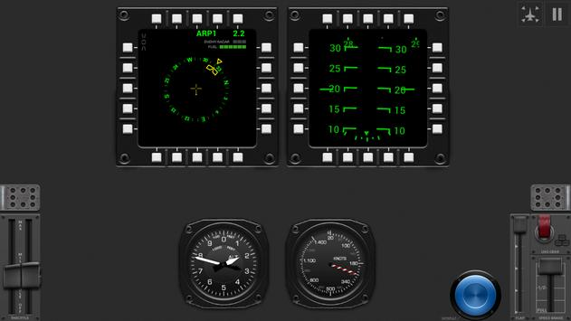 F18 Carrier Landing Lite स्क्रीनशॉट 4