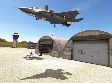 F18 Carrier Landing Lite ảnh chụp màn hình 6
