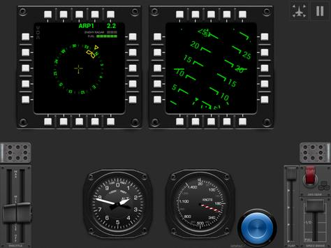 F18 Carrier Landing Lite स्क्रीनशॉट 9