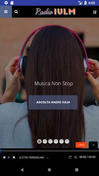 Radio IULM poster