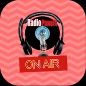 Radio Panetti icon