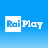 RaiPlay icon