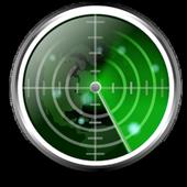 Open Wifi Sonar icon