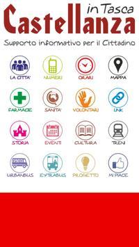 Castellanza In Tasca poster