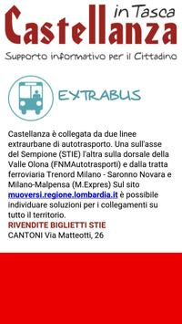 Castellanza In Tasca apk screenshot