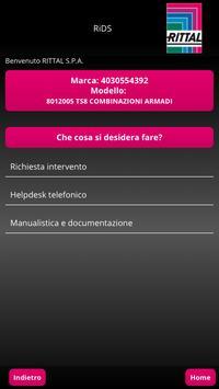 RiDS apk screenshot