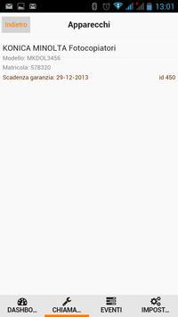 GAT Clienti apk screenshot