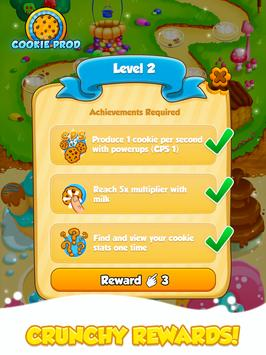 Cookie Clickers 2 apk 截图