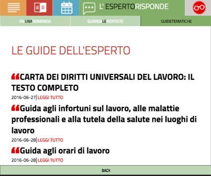 ABC DEI DIRITTI screenshot 10