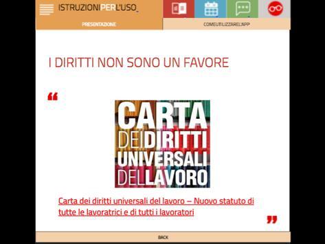 ABC DEI DIRITTI screenshot 7