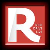 RED Live Mag icon
