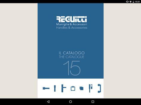 Handles catalogues showcase apk screenshot