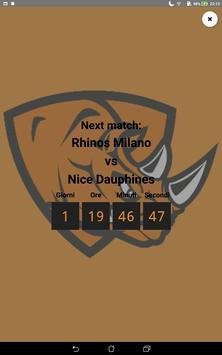 Rhinos screenshot 19