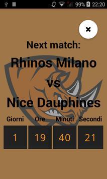 Rhinos screenshot 3