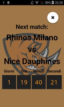 Rhinos screenshot 3