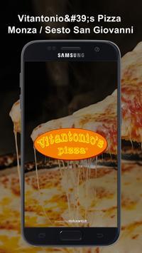 Vitantonio's Pizza poster