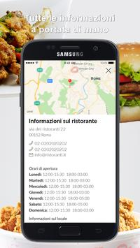 Yes Food apk screenshot