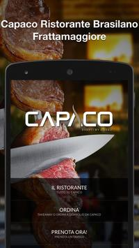 Capaco poster