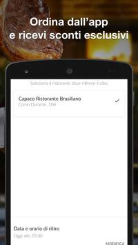Capaco screenshot 1