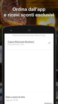 Capaco apk screenshot