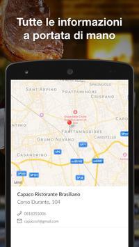 Capaco screenshot 2