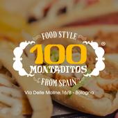 100 Montaditos Bologna icon