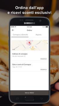 100 Montaditos Bologna screenshot 1