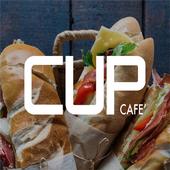 Cup Café icon